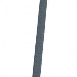 Sergé gris foncé