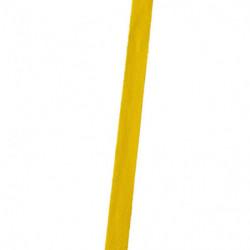 Sergé jaune vif