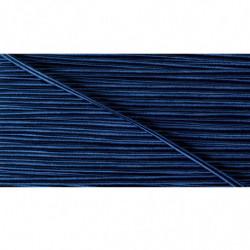 Soutache bleu marine pour abat-jour
