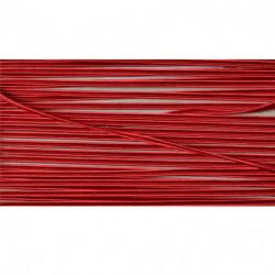 soutache rouge pour abat-jour