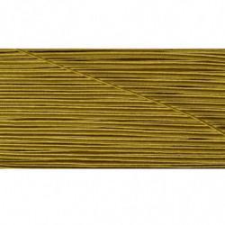 Soutache bronze pour abat-jour