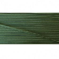 soutache vert amande pour abat-jour