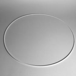 cercle nu abat-jour