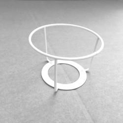 Cercle baladeuse diamètre 8