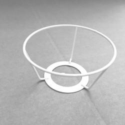 Cercle baladeuse diamètre 10