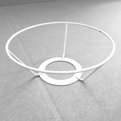 Cercle baladeuse diamètre 12