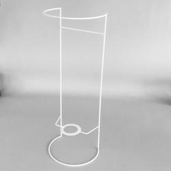 Applique 2/3 cylindrique L15H40