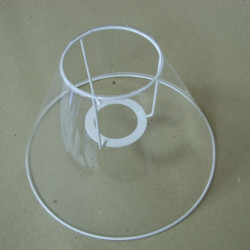 cercle nu associé à un cercle en V