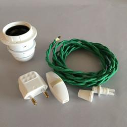 Kit électrique pour baladeuse