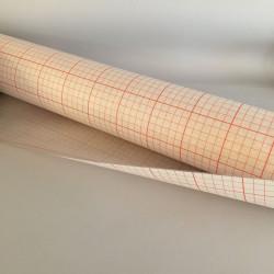 Polyphane adhésif transparent rouleau 60x200