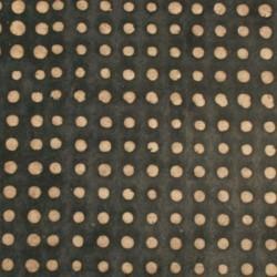 Papier népalais gris foncé