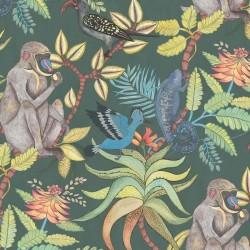 Papier peint Savuti