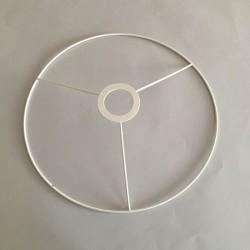 cercle tête abat-jour diamètre 32