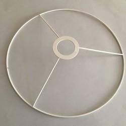 cercle tête abat-jour diamètre 40