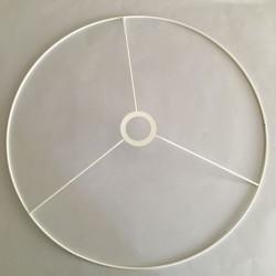 cercle tête abat-jour diamètre 50