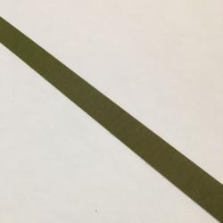 Bordure adhésive  vert kaki