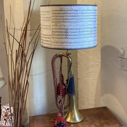 Lampe clairon