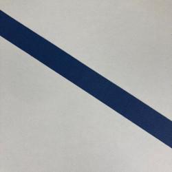 Bordure adhésive bleu nuit