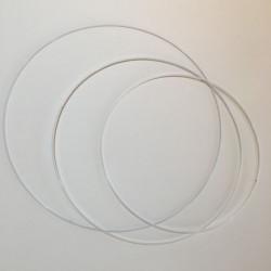cercles nus abat-jour