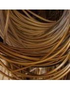 Câbles PVC et câbles lustrerie