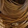 Câble PVC et lustrerie