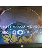 Vidéo tutoriel abat-jour